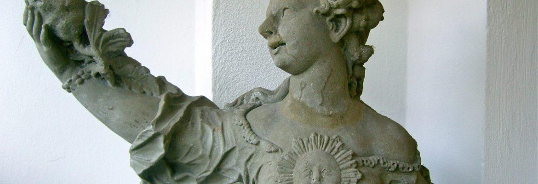 Tietz-Skulpturen